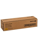 Yellow Toner Cartridge for WorkCentre M24 - Xerox