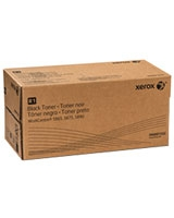 Black Toner Cartridge for WorkCentre 5865/5875/5890 - Xerox