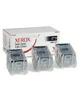 Stacker Staples Pack 3 Cartridges x 5,000 Staples Each, Phaser 7760 - Xerox