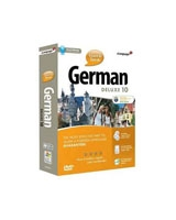 Learn To Speak German Deluxe