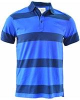 Polo Shirt 02BS021 Blue - Dandy