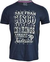 Short Sleeve T-Shirt 02HN060 - Dandy