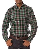 Long Sleeve Shirt 03WM076 - Dandy
