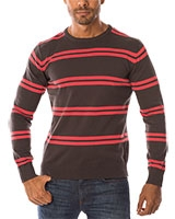 Pullover 04ZS004 Brown - Dandy