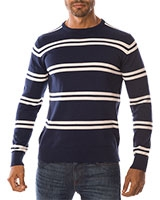 Pullover 04ZS004 Navy - Dandy