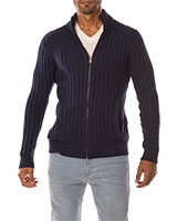 Pullover 04ZS012 Navy - Dandy