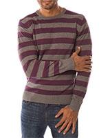 Pullover 04ZS023 Purple - Dandy