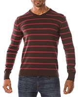 Pullover 04ZS031 Brown - Dandy