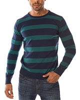 Pullover 04ZS037 Navy - Dandy