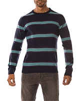 Pullover 04ZS038 Navy - Dandy
