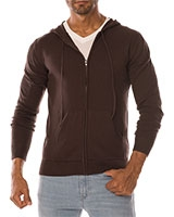 Pullover 04ZS050 Brown - Dandy