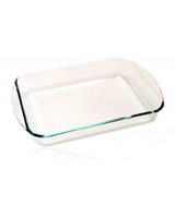 Rectangular Roaster / easy grip 35 cm 3426470002981 - Pyrex