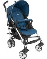 Liteway Special Edition Denim Stroller - Chicco