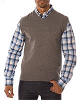 Pullover Cut 05ZS047 Gray - Dandy
