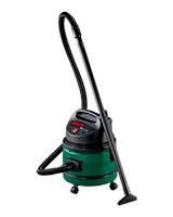 Vacuum Cleaner PAS 11-21 - Bosch