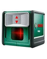 Cross Line Laser QUIGO 2 - Bosch