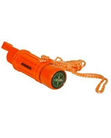 Survival whistle 5-in-1 076501908336 - Coleman
