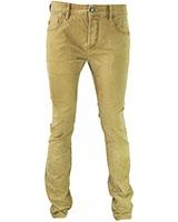 Trouser Jeans 07TV050 Beige - Dandy