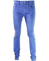 Trouser Jeans 07TV050 Blue - Dandy