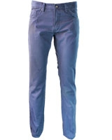 Gabardine Pants Gray 07TV213 - Dandy