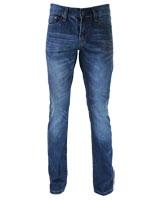 Trouser Jeans Dark Bule 08CH004 - Dandy