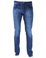 Trouser Jeans 08TH002 - Dandy