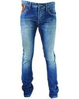 Trouser Jeans 08TH010 - Dandy
