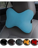 Neck-upper back support cushion - Comfort