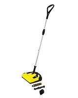 Cordless Electric Brooms K55 Plus - Karcher