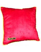 Square Pillow - Safari