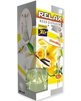 Air Freshener Relax Vanilla - Power Air