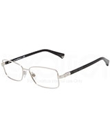 Ladies' Optical Glasses 1004 Silver 3015 - Emporio Armani