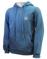 Hooded Sweatshirt Light Blue 1010-G-LB - Energetics