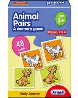 Animal Pairs Cards - Frank