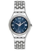 Men Trustfully Yours Stainless Steel Bracelet Watch YGS452G - Swatch