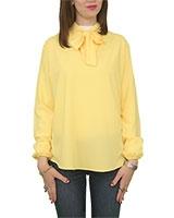 Long Sleeve Shirt 102 Yellow - M.Sou