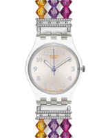Girl's Pure & Shine Watch LK303G - Swatch