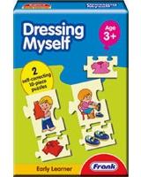 Dressing Myself Puzzle - Frank