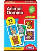 Animal Domino Cards - Frank