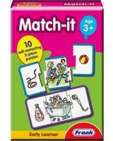 Match-It Puzzle - Frank