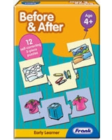 Before & After Puzzle - Frank