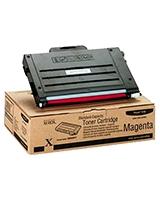 Magenta Standard-Capacity Toner Cartridge for Phaser™ 6100 - Xerox