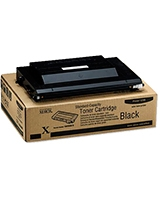 Black Standard-Capacity Toner Cartridge for Phaser™ 6100 - Xerox