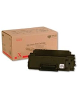 Standard Capacity Black For 3420/21/25 10000 Pages - Xerox
