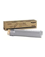 Black High Capacity Toner Cartridge For Phaser 7400 - Xerox