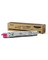 Magenta High Capacity Toner Cartridge For 6300 - Xerox