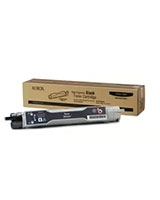 Black High Capacity Toner Cartridge Phaser™ 6350 - Xerox