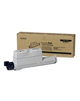 Black High Capacity Toner Cartridge for Phaser 6360 - Xerox