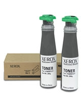 Black Toner Bottle for WorkCentre 5016 - Xerox