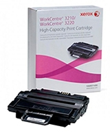High Capacity Print Cartridge 4,100 Sheets DMO for WorkCentre 3210/3220 - Xerox